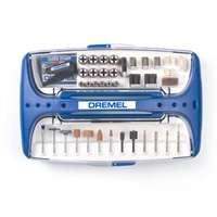 Immagine di Dremel 697 box 110 accessori