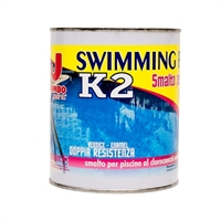 Immagine di Smalto per piscina Swimming paint Kg.8